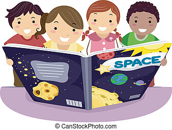 gosses, apprentissage, astromomie
