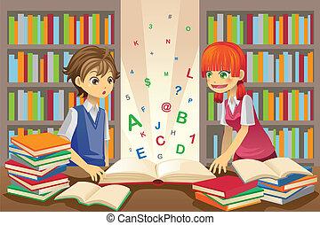 gosses, education