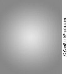gradient, arrière-plan gris, circulaire
