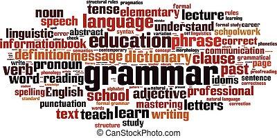 grammar-horizon