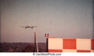 grand, avion, landing-1958