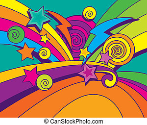 grand, background!!!, coup, (vector)