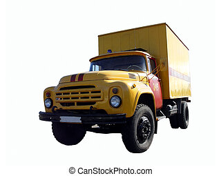 grand camion