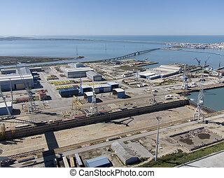 grand, chantier naval