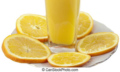 grand plan, oranges