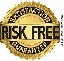 gratuite, risque, garantie, aller, satisfaction