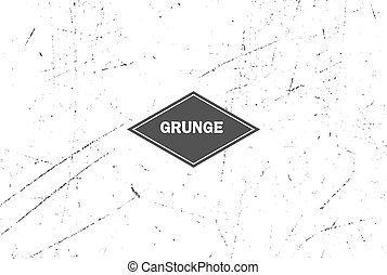 grunge, vecteur, granuleux, fond
