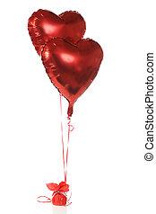 hélium, cœurs