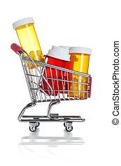 healthcare, achats