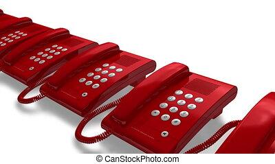 helpdesk, concept, hotline
