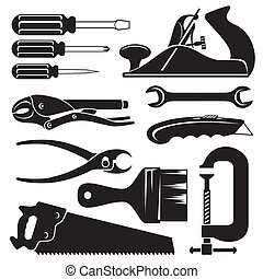 hend, outils