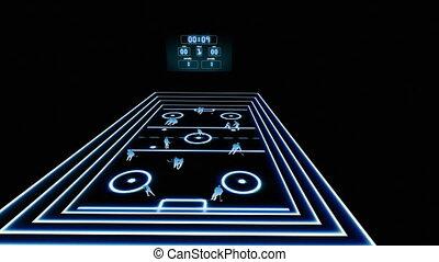 hockey jouant