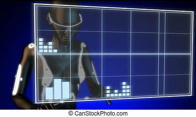 hologramme, applaudissement, cinéma