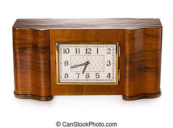 horloge, retro
