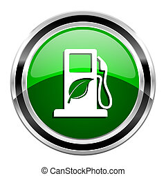 icône, biofuel