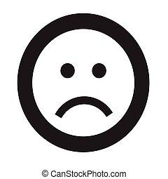 icône, emoticon