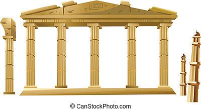 icône, temple