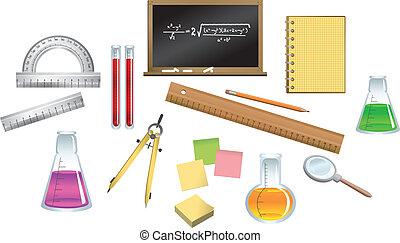 icônes, education