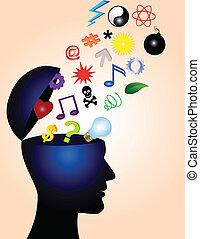 idées, créatif