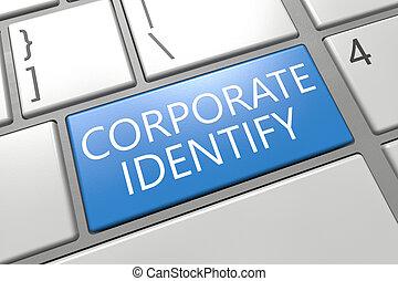 identité corporation