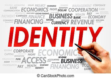identité