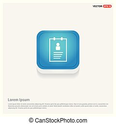 identité, utilisateur, carte