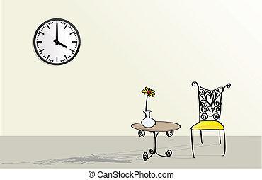 illustrations, dater
