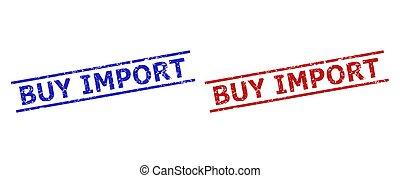 importation, lignes, texture, parallèle, achat, cachets, gratté
