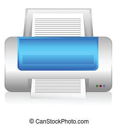 imprimante informatique
