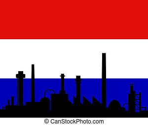 industrie, netherlands signalent