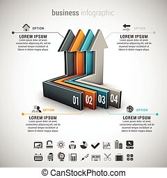 infographic, business