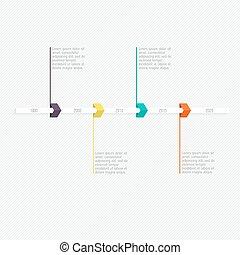 infographics, design., minimal