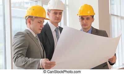 ingénieurs