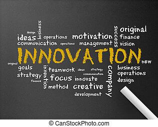 innovation, tableau, -