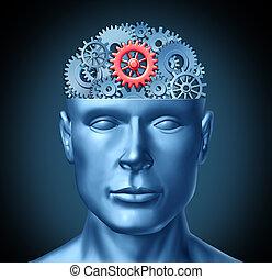 intelligence, humain