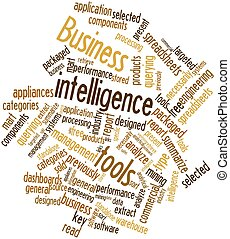intelligence, outils, business