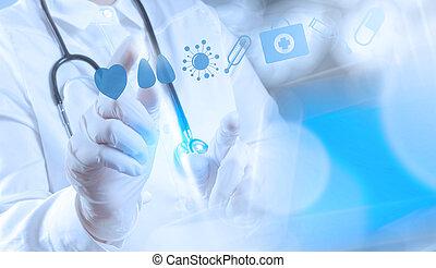intelligent, docteur, fonctionnement, reussite, opération, conc, monde médical, salle