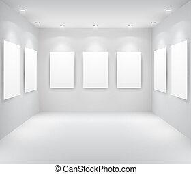 interio, galerie