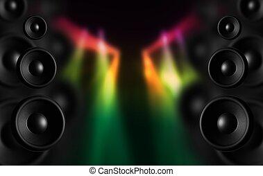 interlocuteurs, disco