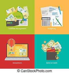 investir, finance personnelle