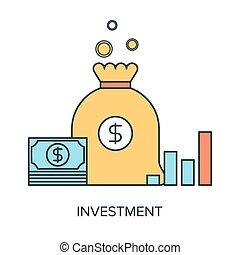 investissement