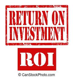 investment-stamp, retour