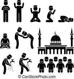 islam, culture, musulman, religion