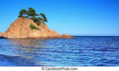 island., côte