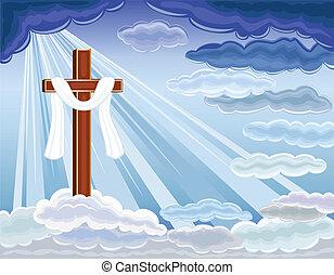 jésus, résurrection
