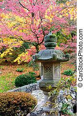 jardin japonais