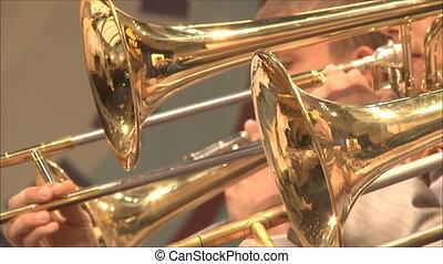 jazz, orchestre