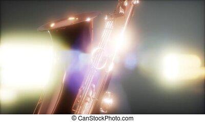 jazz, saxophone, instrument, grand plan