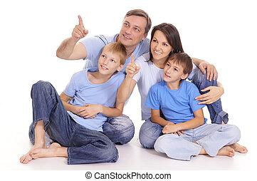 jean, famille