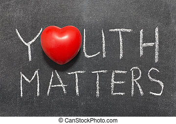 jeunesse, compter
